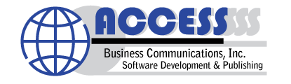 custom business software solutions by abci-software.com