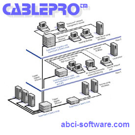 CablePro Computer Network Software