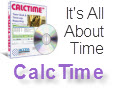 CalcTime User Group | Time Calculator for Windows