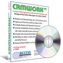 CRMworx | Contact Manager for Workgroups