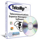 telecommunications expense management software